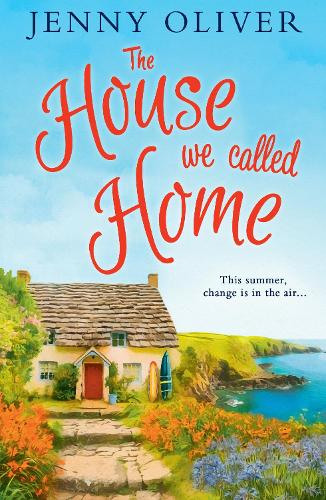 The House We Called Home (Paperback)