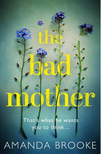 """""""The Bad Mother"""" Launch Event with Amanda Brooke"""