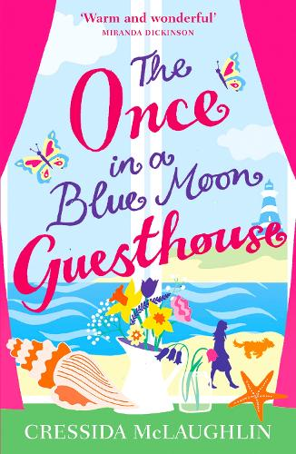 The Once in a Blue Moon Guesthouse: The Perfect Feelgood Romance (Paperback)