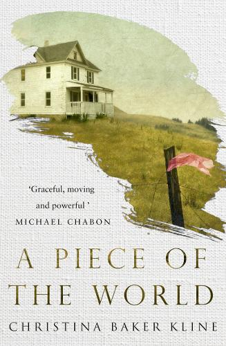 A Piece of the World (Hardback)