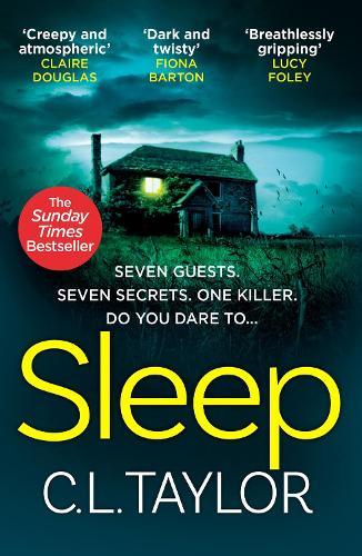 Sleep (Paperback)
