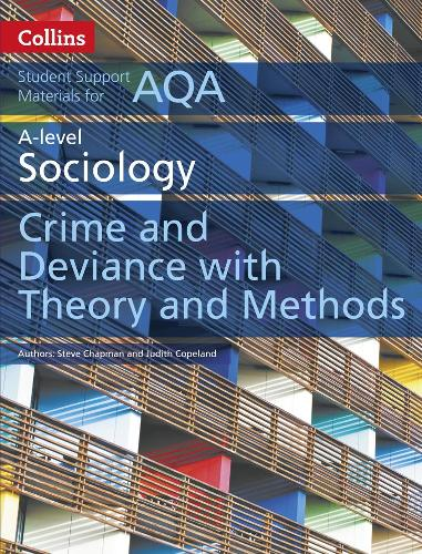 crime and deviance with methods in If crime (deviance in the sense of criminal law) this analysis is not possible with quantitative methods the inquiry of crime is inseparably and of an asymmetrical relation of power in criminal court procedures contradict the image and the criminal justice system's claim that.