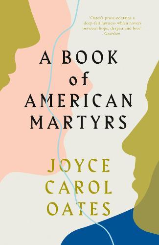 A Book of American Martyrs (Hardback)