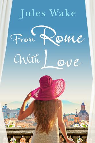 From Rome with Love (Paperback)