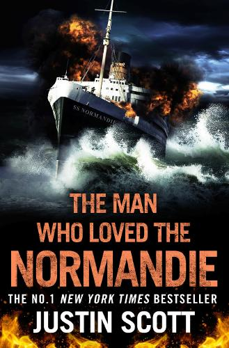 The Man Who Loved the Normandie (Paperback)