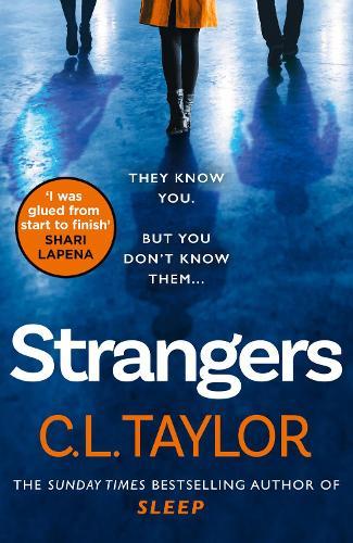 Strangers (Hardback)