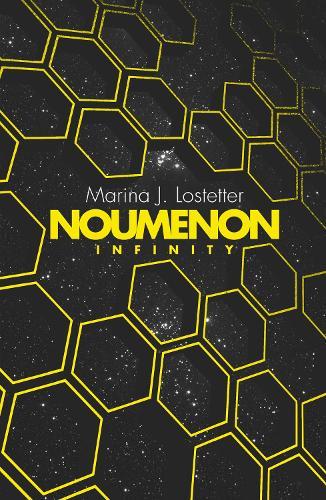 Noumenon Infinity - Noumenon Book 2 (Paperback)