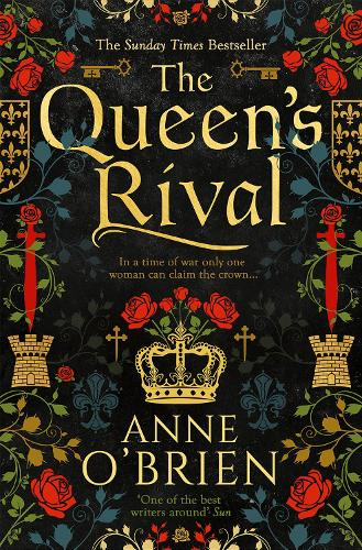The Queen's Rival (Hardback)