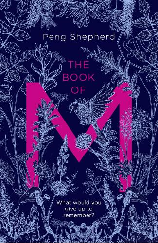 The Book of M (Hardback)