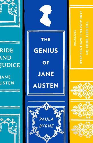 The Genius of Jane Austen: Her Love of Theatre and Why She is a Hit in Hollywood (Paperback)