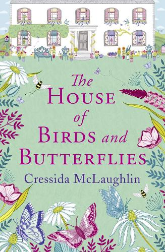 The House of Birds and Butterflies (Paperback)