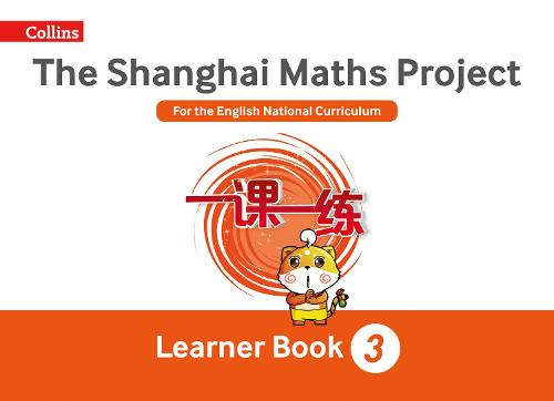 The Shanghai Maths Project Year 3 Learning - Shanghai Maths (Paperback)