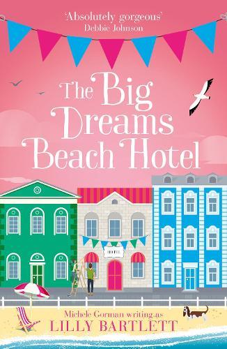 The Big Dreams Beach Hotel (Paperback)