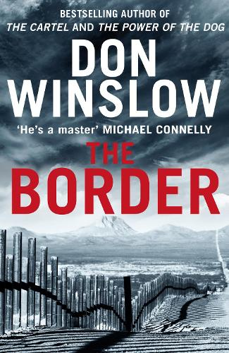 The Border (Hardback)