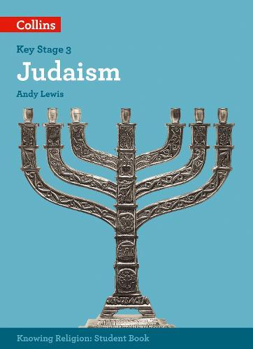 Judaism - KS3 Knowing Religion (Paperback)