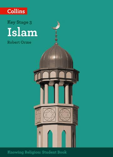 Islam - KS3 Knowing Religion (Paperback)
