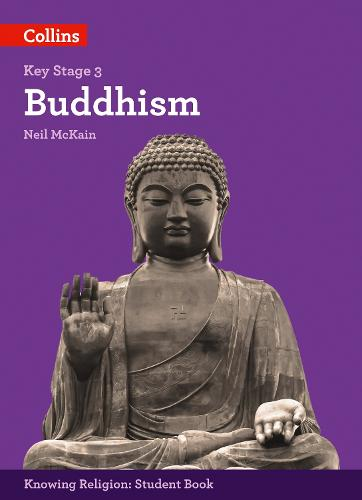 Buddhism - KS3 Knowing Religion (Paperback)