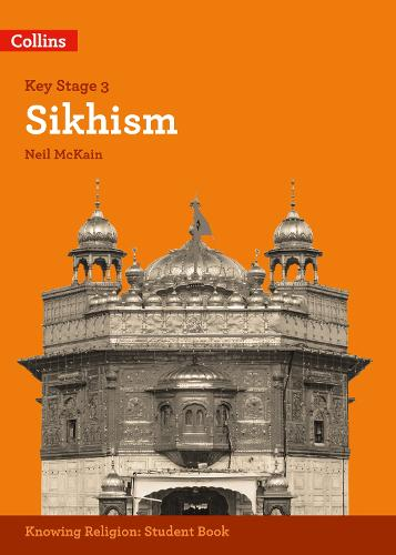 Sikhism - KS3 Knowing Religion (Paperback)