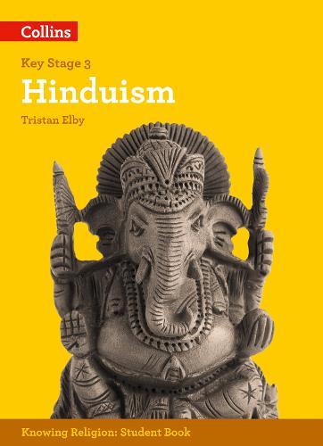 Hinduism - KS3 Knowing Religion (Paperback)