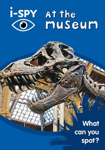 i-SPY at the Museum: What Can You Spot? - Collins Michelin i-SPY Guides (Paperback)