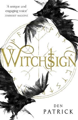 Witchsign - Ashen Torment 1 (Hardback)