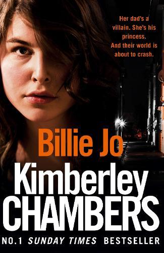 Billie Jo (Paperback)