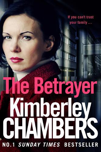 The Betrayer (Paperback)