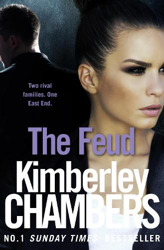 The Feud - The Mitchells and O'Haras Trilogy 1 (Paperback)