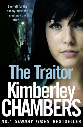 The Traitor - The Mitchells and O'Haras Trilogy 2 (Paperback)