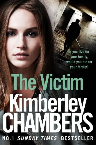The Victim - The Mitchells and O'Haras Trilogy 3 (Paperback)