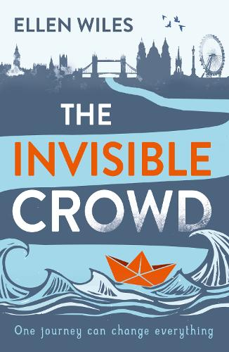 The Invisible Crowd (Paperback)