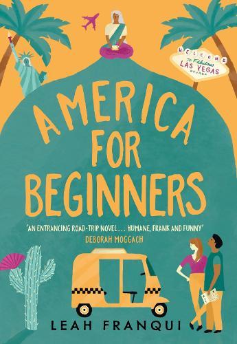 America for Beginners (Hardback)