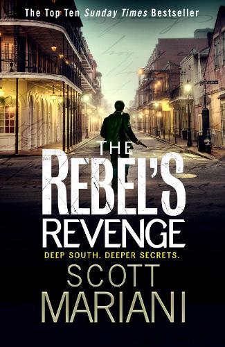 The Rebel's Revenge - Ben Hope Book 18 (Paperback)