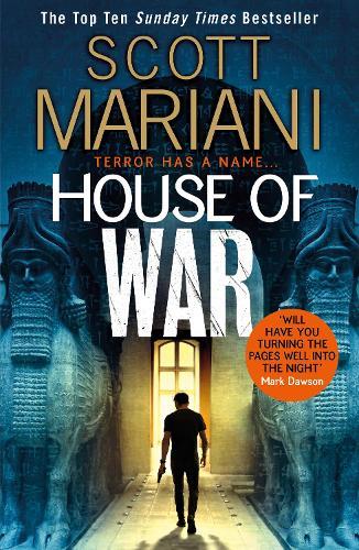 House of War - Ben Hope 20 (Paperback)