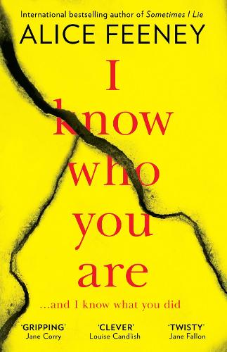 I Know Who You Are (Paperback)