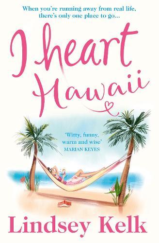 I Heart Hawaii - I Heart Series 8 (Paperback)