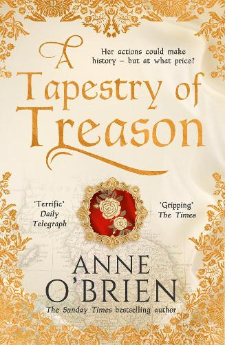 A Tapestry of Treason (Paperback)