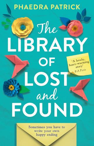 The Library of Lost and Found (Paperback)