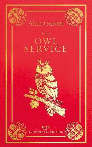 The Owl Service (Hardback)