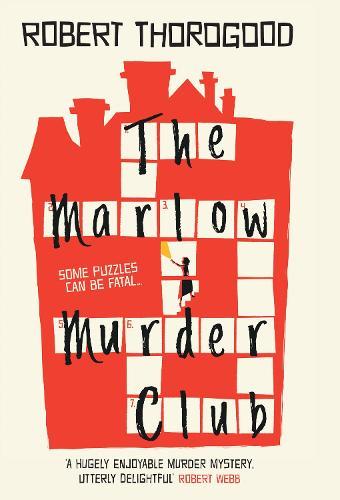 The Marlow Murder Club (Hardback)