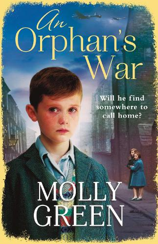 An Orphan's War: One of the Best Historical Fiction Books You Will Read in 2018 (Paperback)