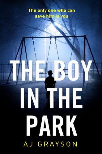 The Boy in the Park: A Gripping Psychological Thriller with a Shocking Twist (Paperback)