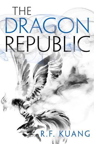 The Dragon Republic - The Poppy War Book 2 (Paperback)