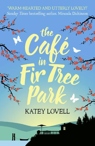 The Cafe in Fir Tree Park (Paperback)