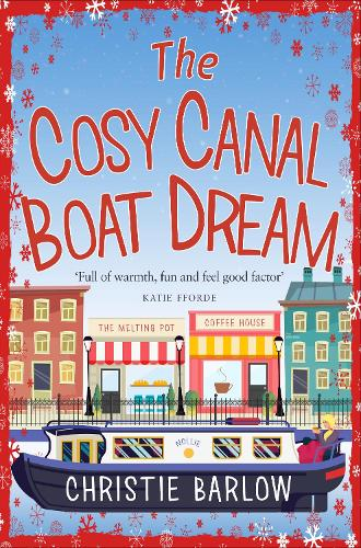 The Cosy Canal Boat Dream (Paperback)