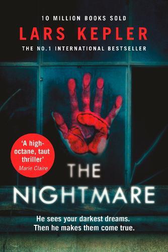 The Nightmare - Joona Linna 2 (Paperback)