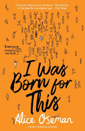 I Was Born for This (Paperback)