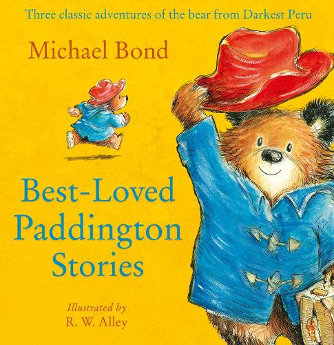 Best-loved Paddington Stories (Paperback)