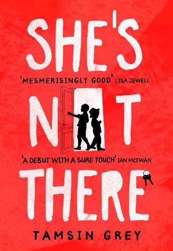 She's Not There (Hardback)