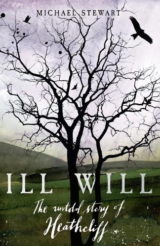 Ill Will (Hardback)
